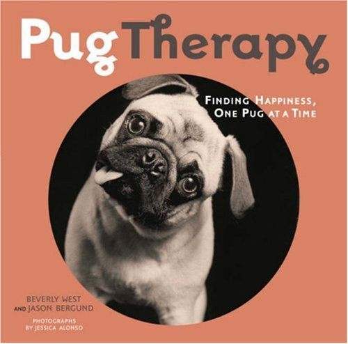 Pug Therapy By Beverly West
