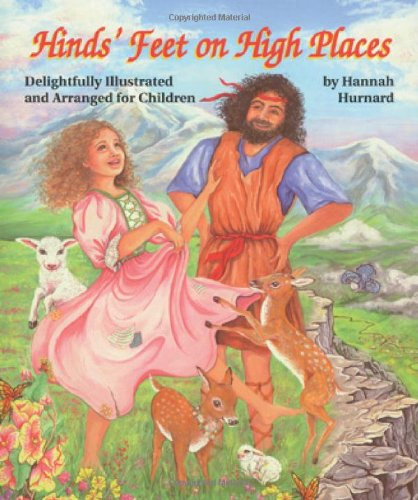 Hinds' Feet on High Places von Hannah Hurnard
