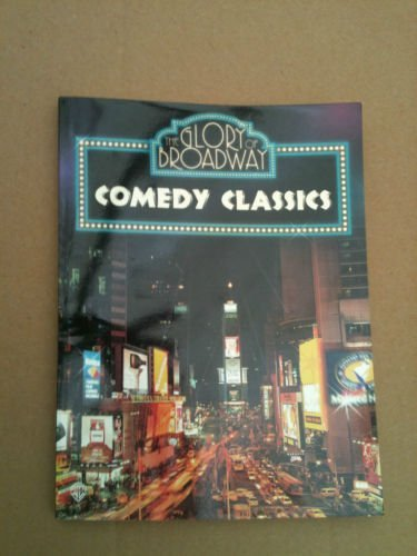 Glory of Broadway By Edited by Sy Feldman