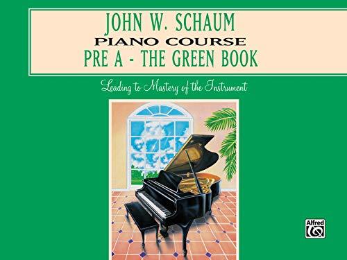 John W. Schaum Piano Course By John W Schaum