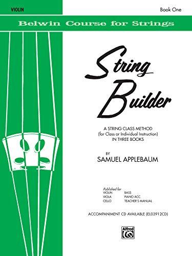 Stringbuilder 1 By Samuel Applebaum