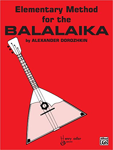 Elementary Method for the Balalaika By Alexander Dorozhkin