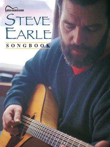 Steve Earle Songbook By Hemme Luttjeboer