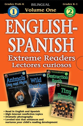 English-Spanish, Grades Pk - 1 By Katharine Kenah
