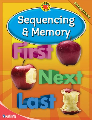 Sequencing & Memory By Brighter Child