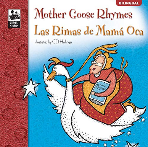 Mother Goose Rhymes, Grades Pk - 3 By Brighter Child