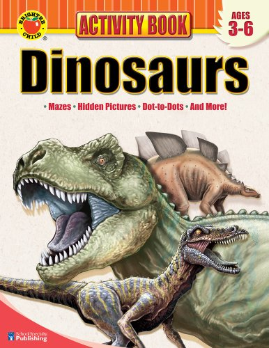 Dinosaurs By Brighter Child