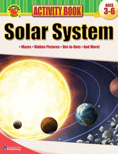 Our Solar System By Brighter Child
