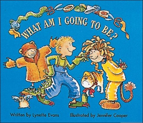 What Am I Going to Be? (15): Set A Early Guided Readers (Storyteller Moon Rising) By McGraw-Hill Education