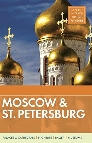 Fodor's Moscow & St. Petersburg By Fodor's Travel Guides