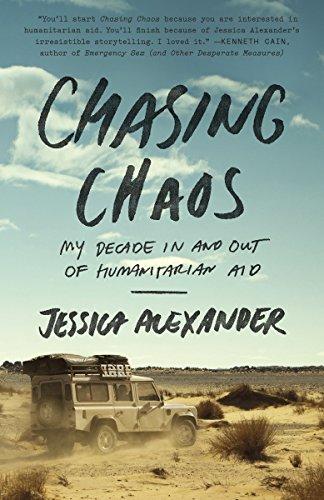 Chasing Chaos von Jessica Alexander
