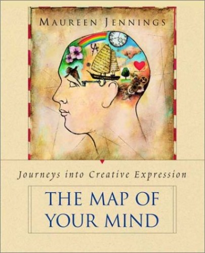 The Map of Your Mind By Jennings