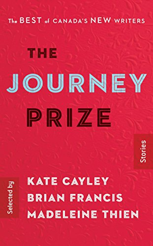 The Journey Prize Stories 28 By Various