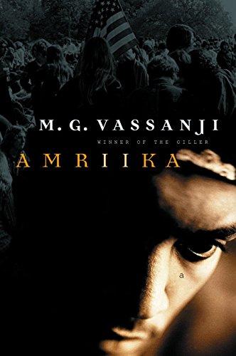 Amriika By M G Vassanji