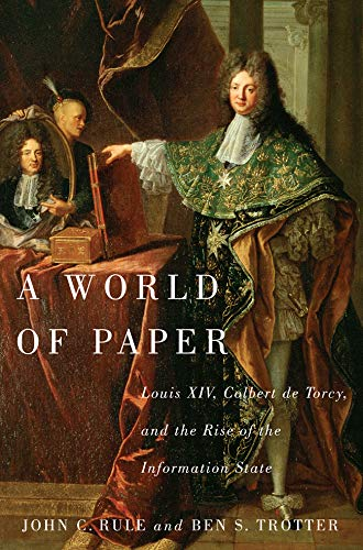 A World of Paper By John C. Rule