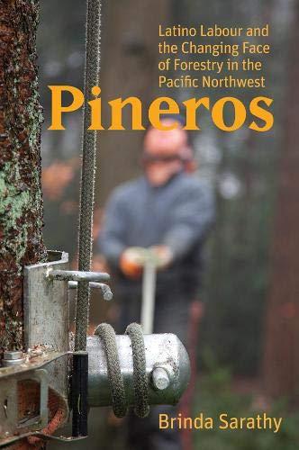 Pineros By Brinda Sarathy