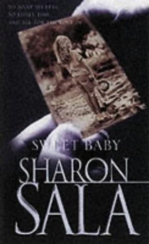 Sweet Baby By Sharon Sala