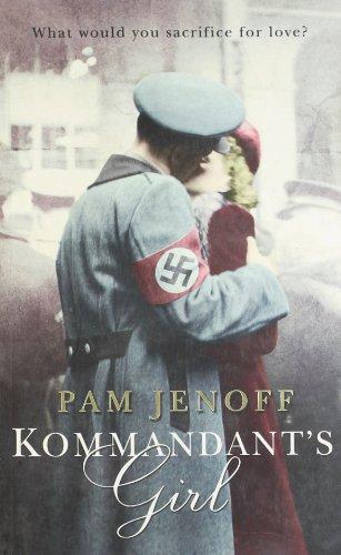 Kommandant's Girl (MIRA) By Pam Jenoff
