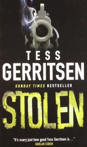 Stolen by Tess Gerritsen