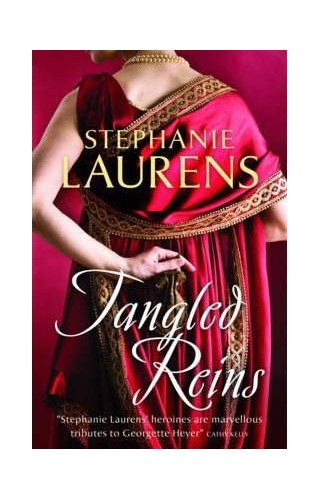 Tangled Reins By Stephanie Laurens