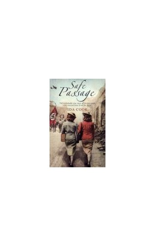 Safe Passage (MIRA) By Ida Cook
