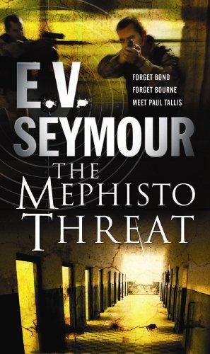 The Mephisto Threat (Mira) By E. V. Seymour