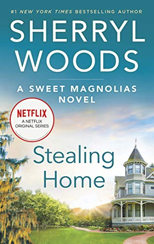 Stealing Home By Sherryl Woods