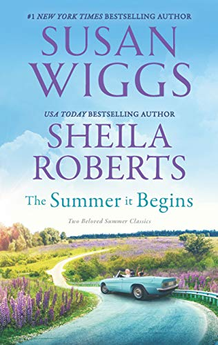 The Summer It Begins By Susan Wiggs