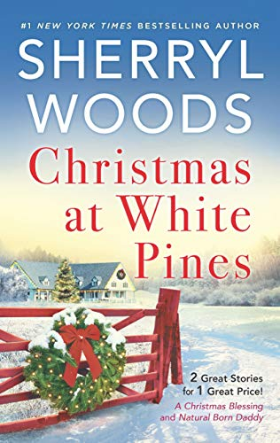 Christmas at White Pines By Sherryl Woods