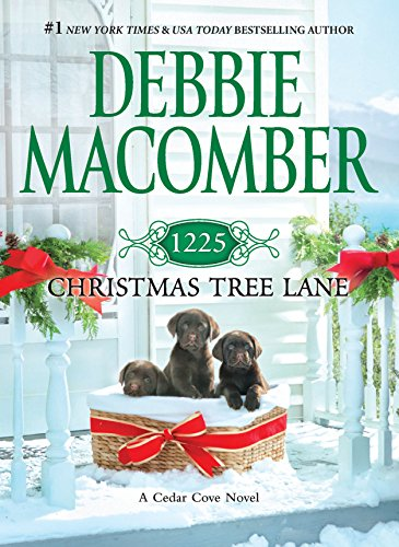 1225 Christmas Tree Lane By Debbie Macomber