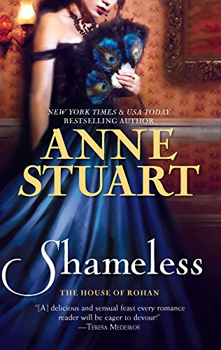 Shameless By Anne Stuart