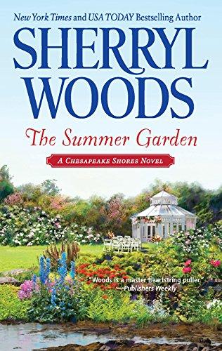 The Summer Garden By Sherryl Woods