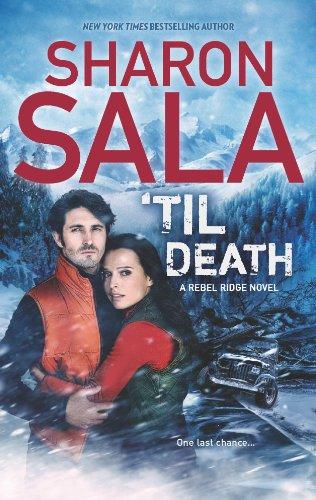 'til Death By Sharon Sala