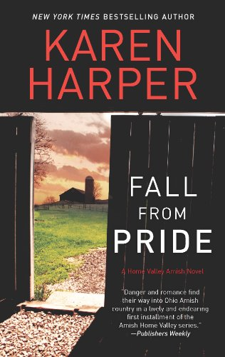 Fall from Pride By Ms Karen Harper