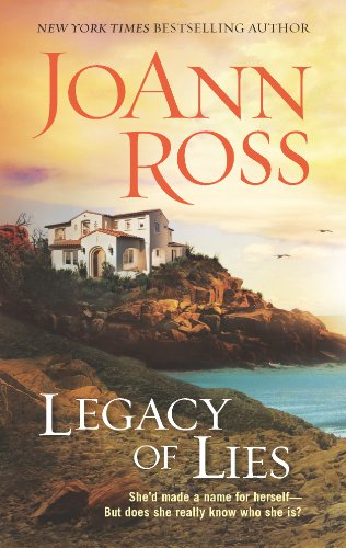 Legacy of Lies By Joann Ross