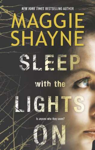 Sleep with the Lights on By Maggie Shayne