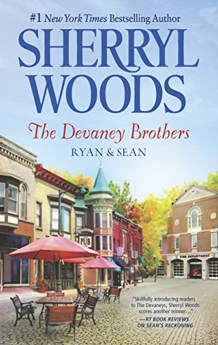 The Devaney Brothers: Ryan and Sean By Sherryl Woods