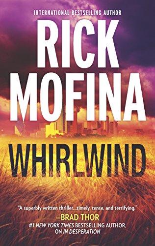Whirlwind By Rick Mofina