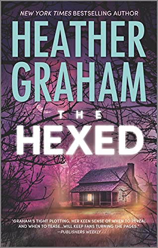 The Hexed By Heather Graham
