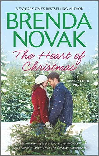 The Heart of Christmas By Brenda Novak