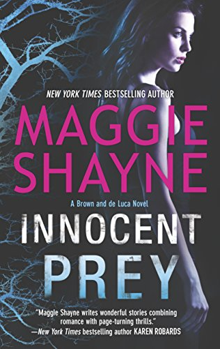 Innocent Prey By Maggie Shayne
