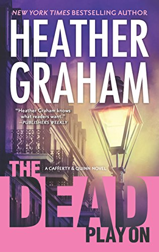 The Dead Play on By Heather Graham