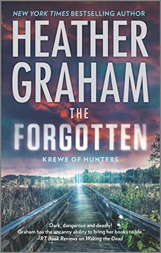The Forgotten By Heather Graham