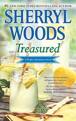 Treasured By Sherryl Woods
