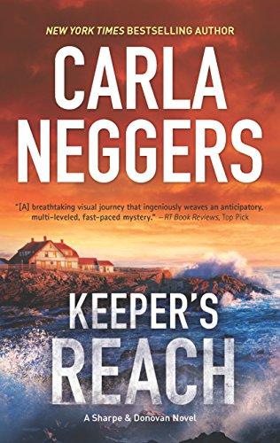 Keeper's Reach By Carla Neggers