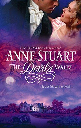 The Devil's Waltz By Anne Stuart