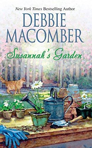 Susannah's Garden by Debbie Macomber (2006, Hardcover)