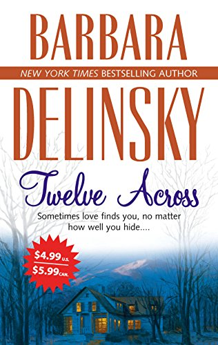 Twelve Across By Barbara Delinsky