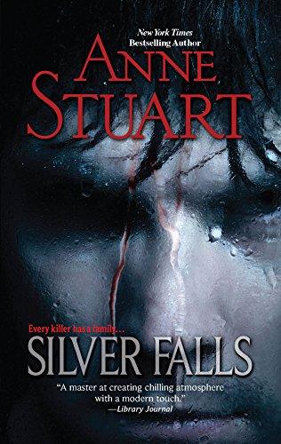 Silver Falls By Anne Stuart