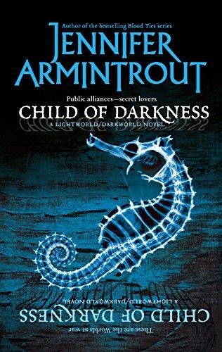 Child of Darkness By Jennifer Armintrout